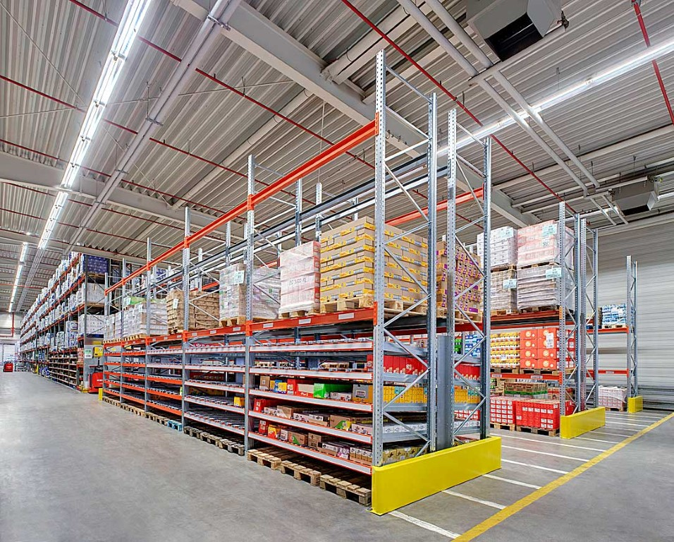 FIFO systems first-in first-out order picking systems for wholesalers