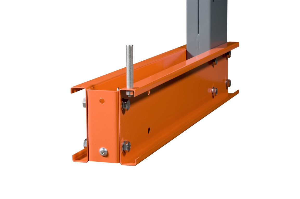 Accessories for cantilever racking type SM