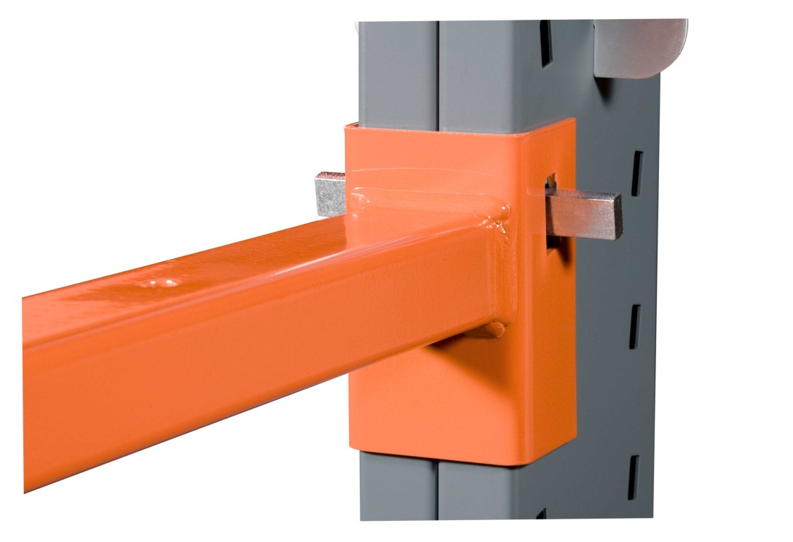 Accessories for cantilever racking type SL and SM